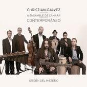 Origen del Misterio by Christian Galvez
