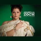 Raíces Arrancadas by Anabella Zoch