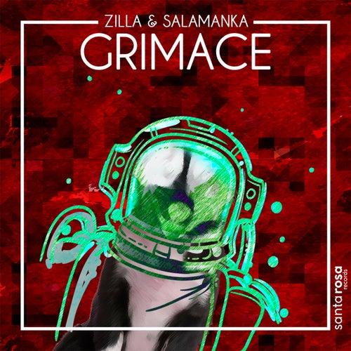 Grimace by Zilla