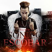 Aqui Somo Chino by Sonic Escobar