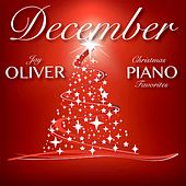 December: Christmas Piano Favorites by Jay Oliver