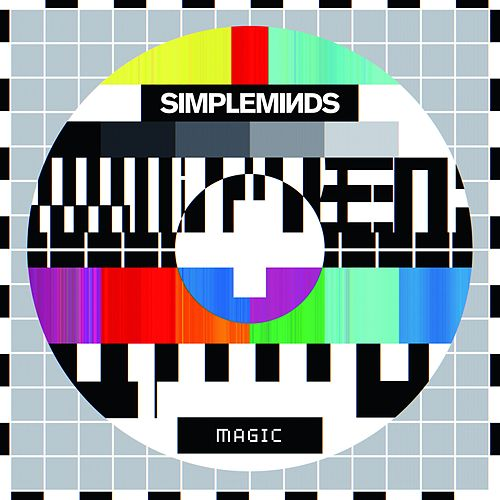 Magic (Edit) von Simple Minds