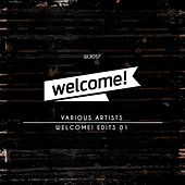 Welcome! Edits Vol. 01 de Various