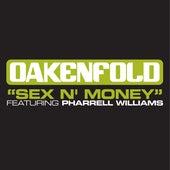 Sex 'N' Money von Oakenfold