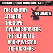 Guitar Sound from Holland, Vol. 6 by Various Artists