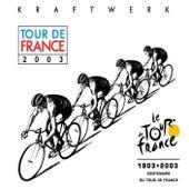 Tour De France 03 by Kraftwerk
