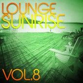 Lounge Sunrise, Vol. 8 - EP de Various Artists