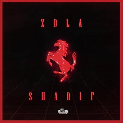Sharif by Zola