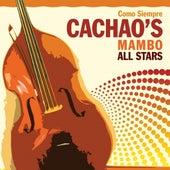 Como Siempre by Cachao's Mambo All Stars