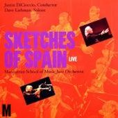 Sketches of Spain de Dave Liebman
