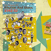 The History of Rhythm and Blues - Disc 3 by Various Artists