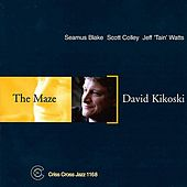 The Maze de David Kikoski