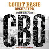 Swinging, Singing, Playing de Count Basie Orchestra