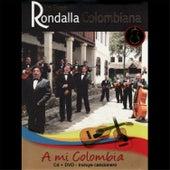 A Mi Colombia de La Gran Rondalla Colombiana