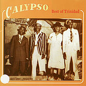 Calypso - Best of Trinidad de Various Artists