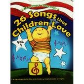 26 Songs That Children Love Vol. 1 by Yoyo International Orchestra