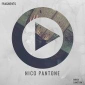 Inner Sanctum de Nico Pantone
