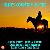 Oldies Country Sixties de Various Artists