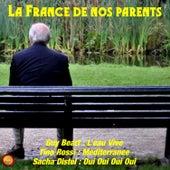 La france de nos parents von Various Artists