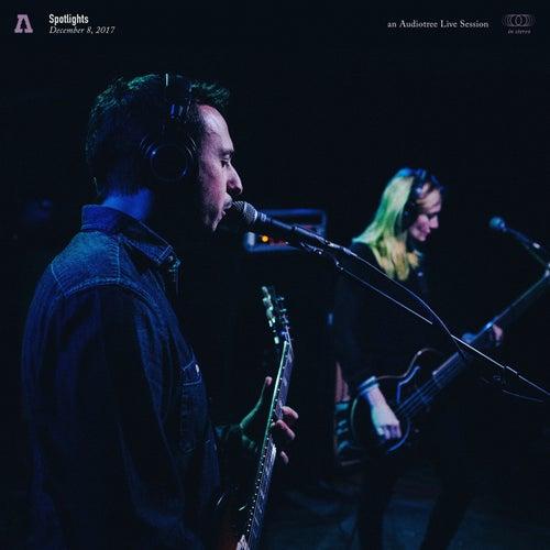 Spotlights on Audiotree Live von The Spotlights
