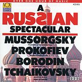 A Russian Spectacular by Various Artists