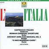 L'Italia by Various Artists