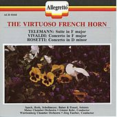 The Virtuoso French Horn von Various Artists