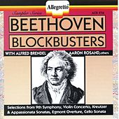 Beethoven Blockbusters by Various Artists