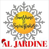 Sunshine to Snowflakes by Al Jardine
