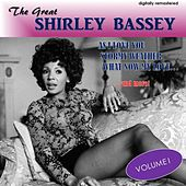 The Great Shirley Bassey, Vol. 1 (Digitally Remastered) de Shirley Bassey