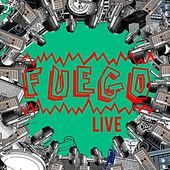 Fuego (Live) by Bomba Estereo