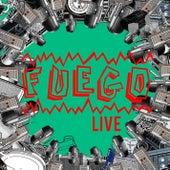 Fuego (Live) de Bomba Estereo