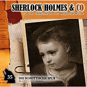 Folge 35: Die schottische Spur von Sherlock Holmes & Co