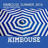 Kimbouse Summer 2016 - EP by Various Artists