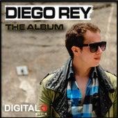 The Album - EP di Diego Rey