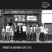 Spiritual Records Live, No. 2 by Various Artists