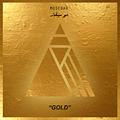 Gold by Moseqar