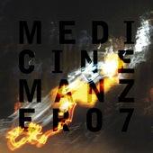Medicine Man by Zero 7