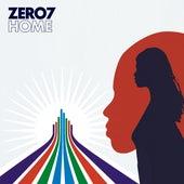 Home de Zero 7