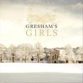 Enjoy the Silence von Gresham's Girls