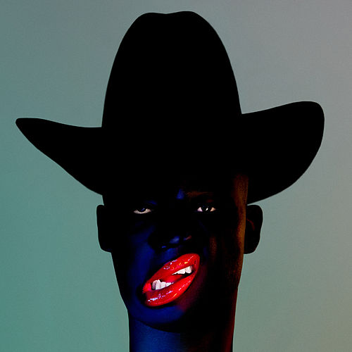 In My View by Young Fathers