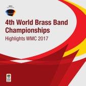 4th World Brass Band Championships - Highlights Wmc 2017 von Various Artists