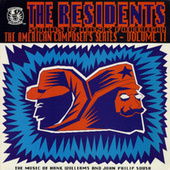 Stars and Hank Forever by The Residents