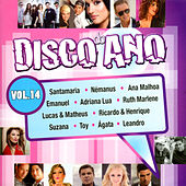 Disco do Ano Vol. 14 by Various Artists