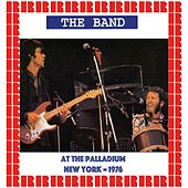 At The Palladium, New York 1976 (Hd Remastered Edition) de The Band