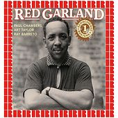 Rediscovered Masters Vol. 1 (Hd Remastered Edition) de Red Garland