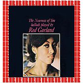 The Nearness Of You (Hd Remastered Edition) de Red Garland