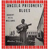 Angola Prisoner's Blues by Various Artists
