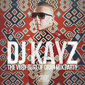 The Very Best Of Oran Mix Party de Various Artists