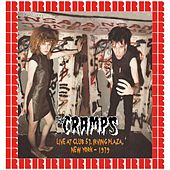 At Club 57, New York 1979 (Hd Remastered Edition) by The Cramps